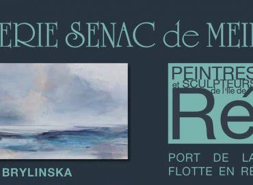 Exposition du 4 au 17 juillet 2020 - Port de La Flotte en Ré.